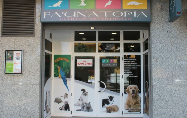 Faunatopía
