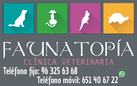 Faunatopía,Clínica Veterinaria Malilla